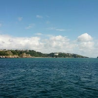 Photo taken at The Sea by Masonicmoron on 8/30/2012