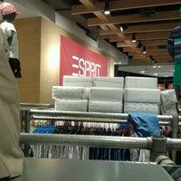 Photo taken at ESPRIT by Noor M. on 8/14/2012