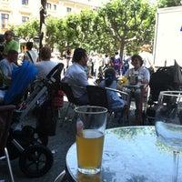 Photo taken at Bar Txiki by Diana F. on 6/17/2012