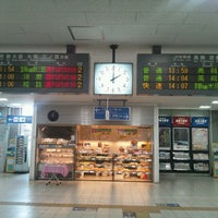 Photo taken at Ibaraki Station by kenjin on 7/29/2012