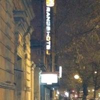 Photo taken at Orange Hotel by Tony R. on 3/2/2012