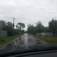 Photo taken at село Ценява by Владимир С. on 8/14/2012
