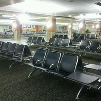 Photo taken at Blue Grass Airport (LEX) by Hope M. on 3/9/2012