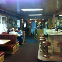 Photo taken at JC's Country Diner by Vanessa R. on 8/7/2012