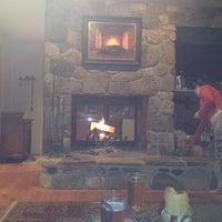 Photo taken at Okemo Mountain Resort by Drew M. on 3/10/2012