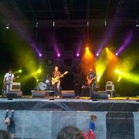 Photo taken at Fonnefeesten by Gert V. on 8/5/2012