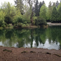 Photo prise au Laurelhurst Park par Kate F. le4/28/2012