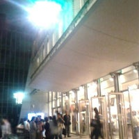 Photo taken at Shibuya Public Hall by しょうた on 6/13/2012