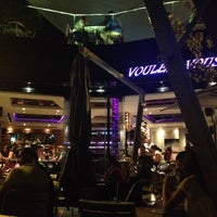 Photo taken at Voulez-Vous by MARIA Z. on 8/14/2012