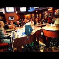 Photo taken at ROK Vegas Nightclub by Dan B. on 4/3/2012