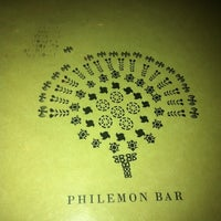 Photo taken at Philēmon by Les Live F. on 2/15/2012