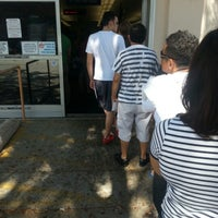 Photo taken at Department of Motor Vehicles by Edward B. on 8/13/2012