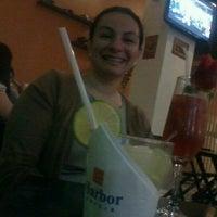 Photo taken at Hotel Harbor Baroni Guarapuava by Alberto O. on 8/5/2012