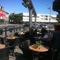 Photo taken at Brasserie 't Schip by Ralf M. on 8/5/2012