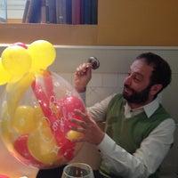 Foto scattata a Gastone da Riccardo V. il 9/5/2012
