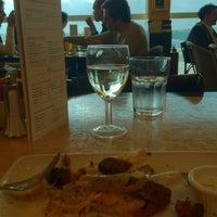Photo taken at Café Rouge by Soutpiel on 6/8/2012