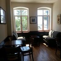 9/9/2012 tarihinde Berat Y.ziyaretçi tarafından Starbucks'de çekilen fotoğraf