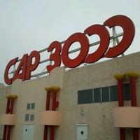 Photo taken at Cap3000 by Iarla B. on 2/11/2012