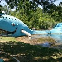 5/27/2012 tarihinde Richard C.ziyaretçi tarafından Blue Whale'de çekilen fotoğraf