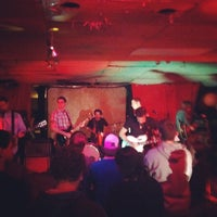 Photo taken at Asbury Lanes by Kyle D. on 3/3/2012