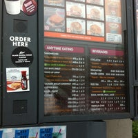 Photo taken at Dunkin Donuts by Lovely V. on 5/16/2012
