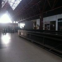 Photo taken at Estación de Autobuses de Vigo by Nazareth V. on 3/6/2012