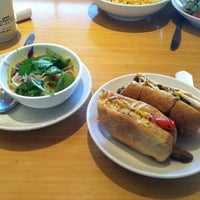 Photo taken at Noodles & Company by Z P. on 3/17/2012