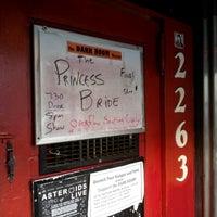 9/2/2012にSteveがThe Dark Room Theaterで撮った写真