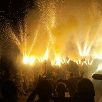 Foto tomada en Plaça de les Neus por Oriol M. el 8/5/2012