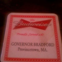 Photo taken at Governor Bradford Restaurant by Dave S. on 3/18/2012
