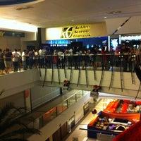 Photo taken at Golden Screen Cinemas (GSC) by Kouji S. on 4/27/2012