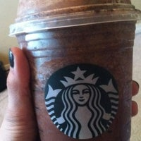 Photo taken at Starbucks by Johanna W. on 5/16/2012