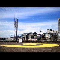 Das Foto wurde bei Piers 62/63 von Chris H. am 4/23/2012 aufgenommen