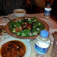Photo taken at Mangal by Mehmet K. on 3/8/2012