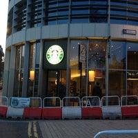 Photo taken at Starbucks by Ana M. on 3/24/2012