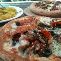 Photo taken at Papa John's Pizza by Umut M. on 5/8/2012