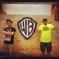 Photo taken at Warner Bros. Records by Lisa L. on 6/1/2012