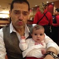 Photo taken at VIPS Goya by salvadorsuarez on 5/1/2012