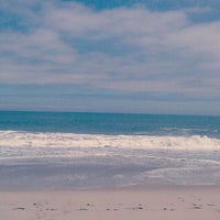 Photo taken at Bethany Beach, Delaware by Stephanie R. on 5/22/2012