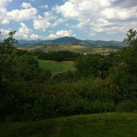 Photo taken at Grandote Peaks Golf Course by Darnell W. on 7/13/2012