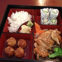 Photo taken at Tokyo Sushi by Mike F. on 5/29/2012