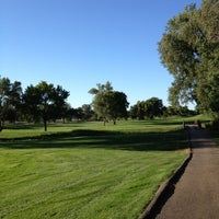 Photo taken at Brookview Golf Course by Ryan on 9/5/2012
