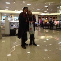 Photo taken at Nordstrom Lloyd Center by Sascha S. on 3/11/2012
