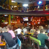 Photo taken at San Felipe's Cantina by Rob S. on 5/31/2012