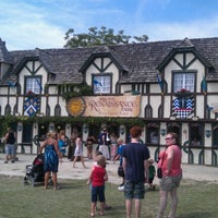Photo taken at Bristol Renaissance Faire by Jose V. on 7/29/2012