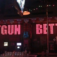 Photo taken at Shotgun Betty's by Christian W. on 4/30/2012
