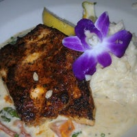 Photo taken at Stonebridge Restaurant & Bar by Peter P. on 5/26/2012