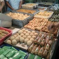 Photo taken at Pasar Senen by Bayu A. on 5/31/2012