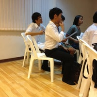 Photo taken at TU Chorus Club by Pukky D. on 9/6/2012