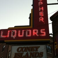 Photo taken at Gopher Bar by Kimberly B. on 7/28/2012
